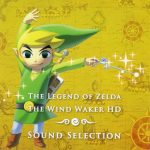 The Legend of Zelda The Wind Waker HD Sound Selection