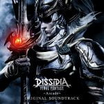 DISSIDIA FINAL FANTASY -Arcade- ORIGINAL SOUNDTRACK [Retail]