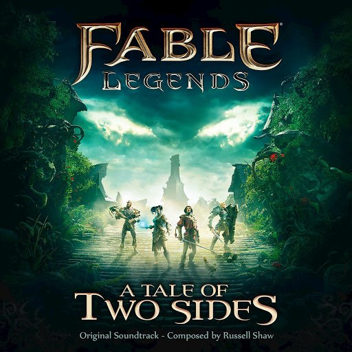 Fable Legends: A Tale of Two Sides