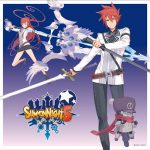 SUMMON NIGHT 5 OFFICIAL SOUNDTRACK
