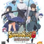 Summon Night 6: Lost Borders Soundtrack