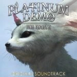 PLATINUM DEMO FINAL FANTASY XV ORIGINAL SOUNDTRACK PS Plus Edition