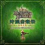 Monster Hunter Orchestra Concert ~Shuryou Ongakusai 2016~