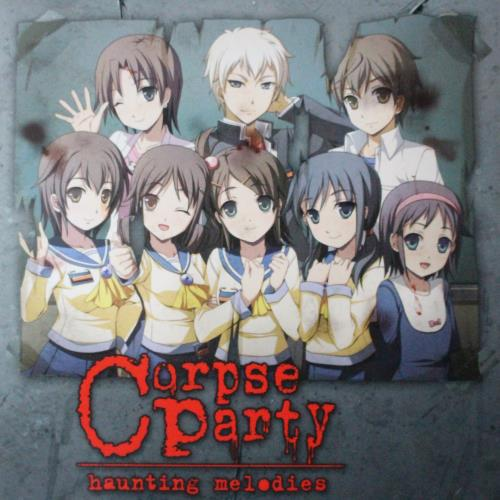 Corpse Party: Haunting Melodies