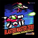 Blaster Master Zero Original Soundtrack