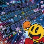 PAC-MAN CHAMPIONSHIP EDITION SOUNDTRACKS