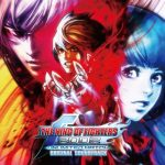THE KING OF FIGHTERS 2002 -UNLIMITED MATCH- ORIGINAL SOUNDTRACK