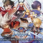 BLAZBLUE SONG INTERLUDE III