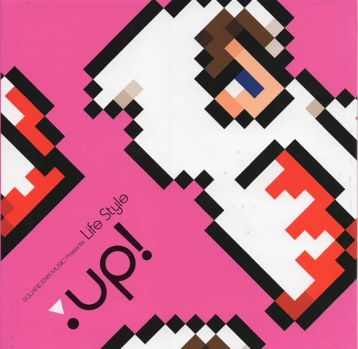 SQUARE ENIX MUSIC Presents Life Style: up!