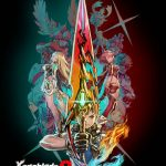 Xenoblade Chronicles 2 Sound Selection CD