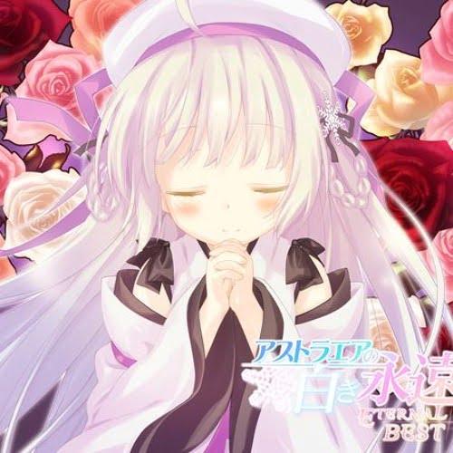 AstralAir no Shiroki Towa - ETERNAL BEST -