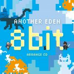 Another Eden 8bit Arrange CD
