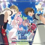 TALES OF LINK ORIGINAL SOUNDTRACK