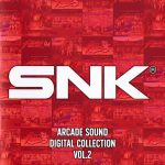 SNK ARCADE SOUND DIGITAL COLLECTION VOL.2