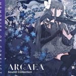 ARCAEA Sound Collection: MEMORIES OF CONFLICT