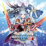 PHANTASY STAR ONLINE 2 Original Sound Tracks Vol.7