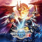 PHANTASY STAR ONLINE 2 Original Sound Tracks Vol.8