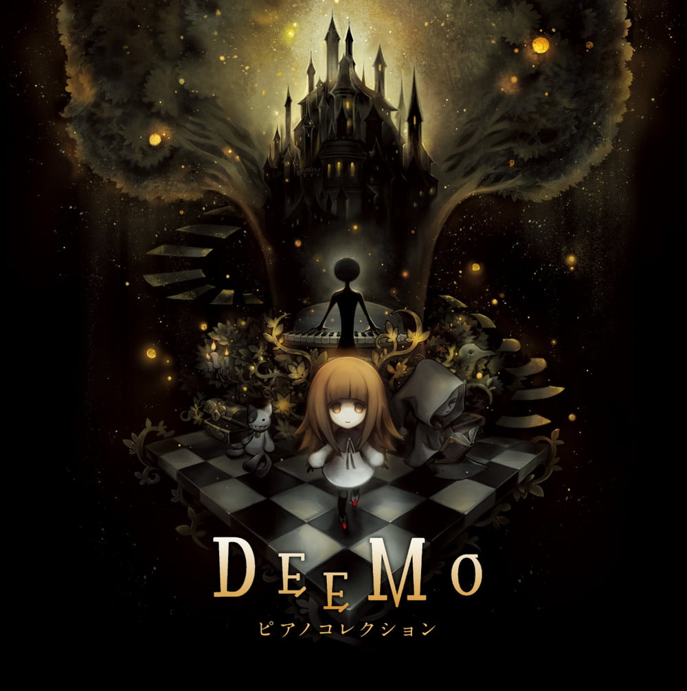 DEEMO Piano Collection