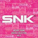 SNK ARCADE SOUND DIGITAL COLLECTION VOL.6