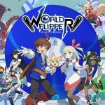 WORLD FLIPPER Original soundtrack -blue-