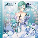 ARCAEA Sound Collection: MEMORIES OF REALMS