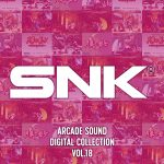 SNK ARCADE SOUND DIGITAL COLLECTION VOL.18