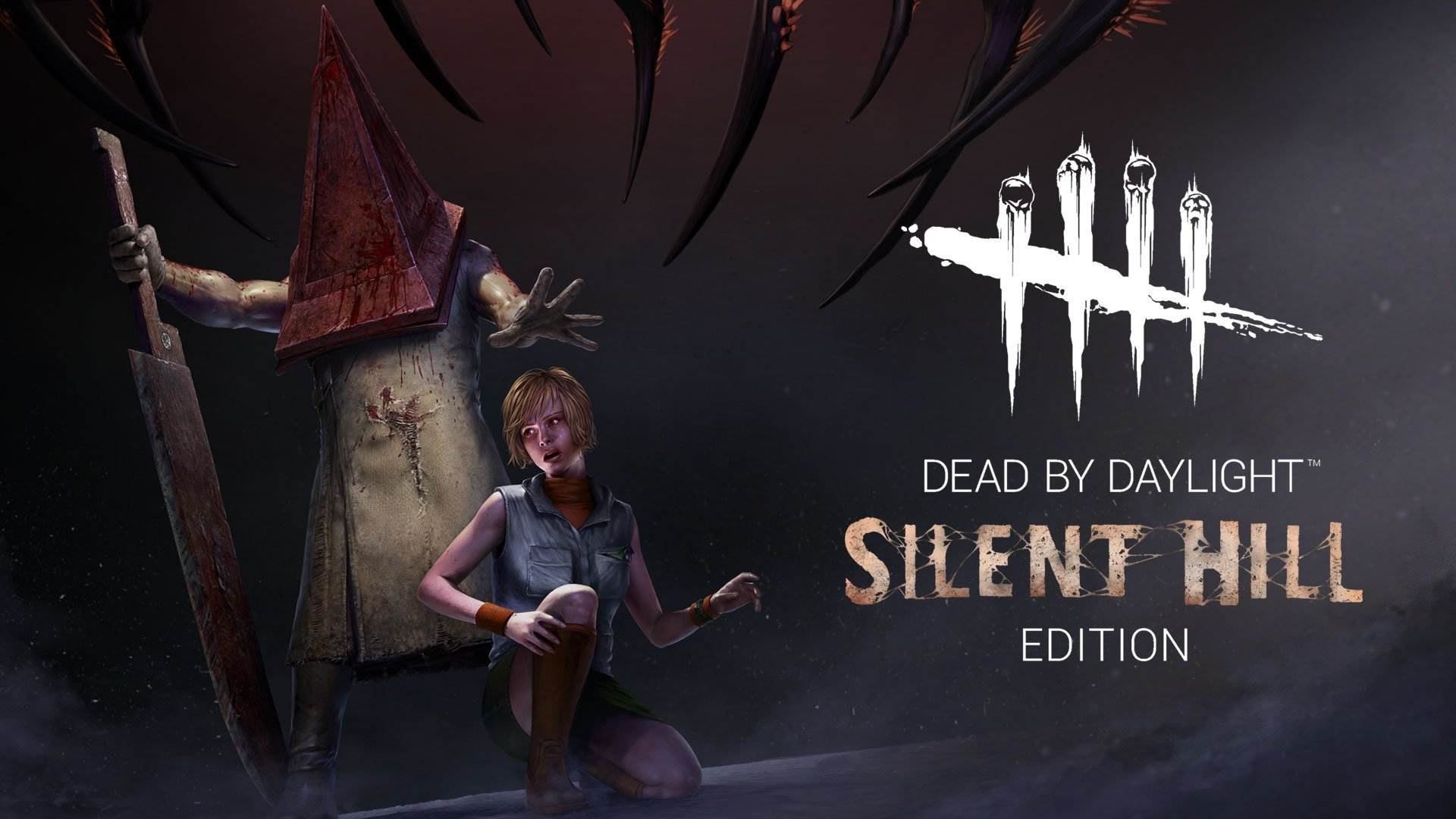Dead by Daylight Silent Hill Edition SPECIAL SOUNDTRACK